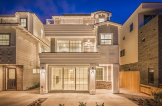 Main Photo: MISSION BEACH House for sale : 3 bedrooms : 837 Jamaica in San Diego