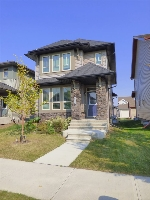Main Photo: 4110 ALLAN Crescent in Edmonton: Zone 56 House for sale : MLS® # E4081014