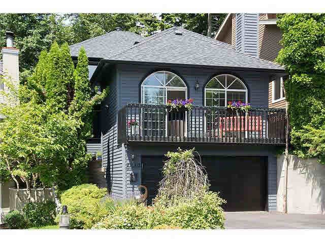 Photo 1: Photos: 5549 DEERHORN Lane in North Vancouver: Grouse Woods House for sale : MLS® # R2209024
