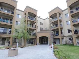 Main Photo: 129 400 PALISADES Way: Sherwood Park Condo for sale : MLS® # E4083505