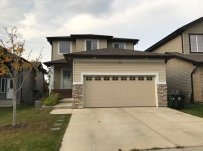 Main Photo: 26 SNOWBIRD Crescent: Leduc House for sale : MLS® # E4083701
