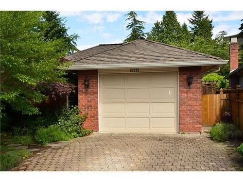 Main Photo: 15021 SOUTHMERE Close in South Surrey White Rock: Home for sale : MLS®# F1412734