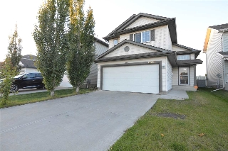 Main Photo:  in Edmonton: Zone 27 House for sale : MLS® # E4083904