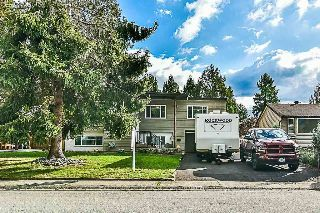 Main Photo: 21066 GLENWOOD Avenue in Maple Ridge: Northwest Maple Ridge House for sale : MLS® # R2211013