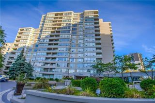 Main Photo: 406 11 Townsgate Drive in Vaughan: Crestwood-Springfarm-Yorkhill Condo for sale : MLS® # N3947232