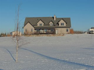 Main Photo: 1050 50446 RR232: Rural Leduc County House for sale : MLS® # E4085850