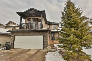Main Photo: 341 DAVENPORT Drive: Sherwood Park House for sale : MLS® # E4089458