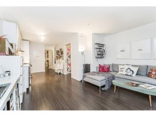 "Main Photo: 407 370 CARRALL Street in Vancouver: Downtown VE Condo for sale in ""21 DOORS"" (Vancouver East)  : MLS® # R2226646"