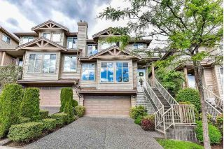 "Main Photo: 147 2979 PANORAMA Drive in Coquitlam: Westwood Plateau Townhouse for sale in ""DEERCREST ESTATES"" : MLS® # R2227550"