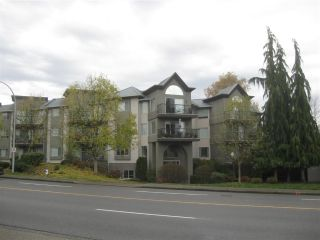"Main Photo: 109 32725 GEORGE FERGUSON Way in Abbotsford: Abbotsford West Condo for sale in ""UPTOWN"" : MLS® # R2229491"