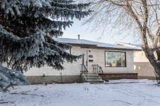Main Photo: 5403 19A Avenue in Edmonton: Zone 29 House for sale : MLS® # E4091606