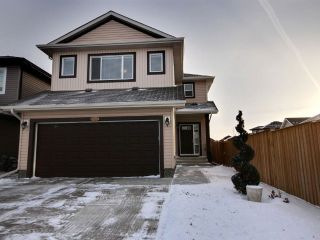 Main Photo:  in Edmonton: Zone 27 House for sale : MLS® # E4092615