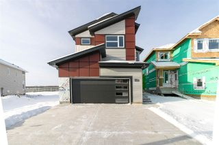 Main Photo: 5739 Greenough Landing in Edmonton: Zone 58 House for sale : MLS® # E4092618