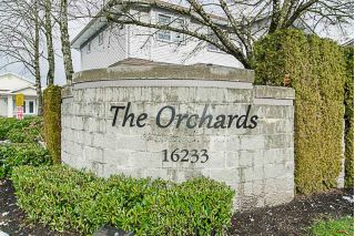 "Main Photo: 303 16233 82 Avenue in Surrey: Fleetwood Tynehead Townhouse for sale in ""Orchards"" : MLS® # R2240256"