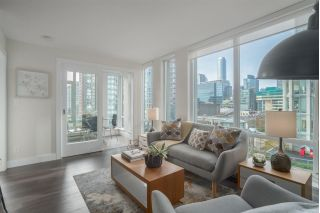 "Main Photo: 709 535 SMITHE Street in Vancouver: Downtown VW Condo for sale in ""DOLCE"" (Vancouver West)  : MLS® # R2240972"