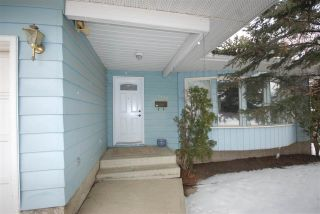 Main Photo:  in Edmonton: Zone 20 House for sale : MLS® # E4097701
