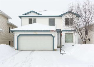 Main Photo:  in Edmonton: Zone 30 House for sale : MLS® # E4099868