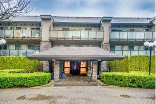 "Main Photo: 309 4363 HALIFAX Street in Burnaby: Brentwood Park Condo for sale in ""Brent Gardens"" (Burnaby North)  : MLS® # R2246580"