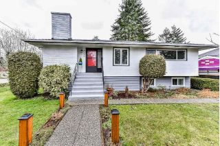 Main Photo: 10890 140 Street in Surrey: Bolivar Heights House for sale (North Surrey)  : MLS® # R2246562