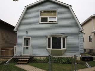 Main Photo:  in Edmonton: Zone 05 House for sale : MLS® # E4100330
