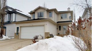 Main Photo: 5 ENCINO Close: St. Albert House for sale : MLS® # E4101121