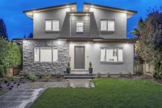 Main Photo: 2333 JONES Avenue in North Vancouver: Central Lonsdale House for sale : MLS®# R2260714