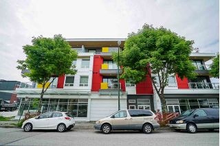 Main Photo: 211 688 E 19TH Avenue in Vancouver: Fraser VE Condo for sale (Vancouver East)  : MLS®# R2270707