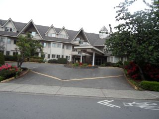 "Main Photo: 107 19241 FORD Road in Pitt Meadows: Central Meadows Condo for sale in ""VILLAGE GREEN"" : MLS®# R2271147"