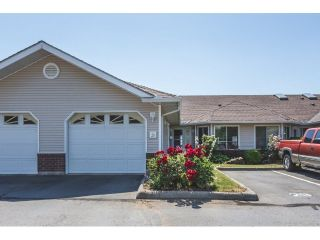 "Main Photo: 29 1973 WINFIELD Drive in Abbotsford: Abbotsford East Townhouse for sale in ""Belmont Ridge"" : MLS®# R2280977"