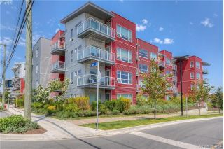 Main Photo: 106 785 Tyee Road in VICTORIA: VW Victoria West Condo Apartment for sale (Victoria West)  : MLS®# 394434