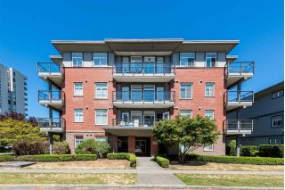 "Main Photo: 305 5689 KINGS Road in Vancouver: University VW Condo for sale in ""GALLERIA"" (Vancouver West)  : MLS®# R2285641"