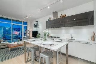"Main Photo: 525 108 E 1ST Avenue in Vancouver: Mount Pleasant VE Condo for sale in ""MECCANICA"" (Vancouver East)  : MLS®# R2287776"