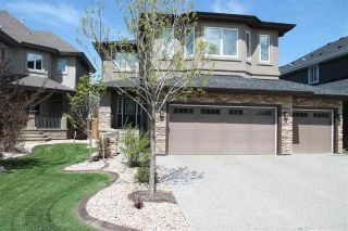 Main Photo: 20014 128A Avenue in Edmonton: Zone 59 House for sale : MLS®# E4121333