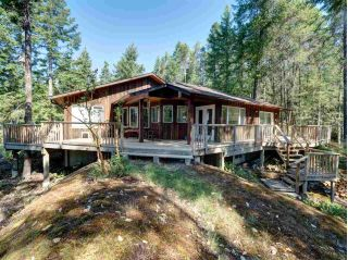 Main Photo: 5742 LEANING TREE Road in Halfmoon Bay: Halfmn Bay Secret Cv Redroofs House for sale (Sunshine Coast)  : MLS®# R2292000
