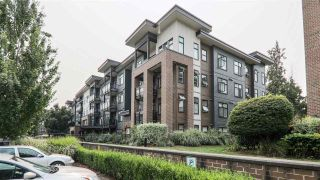 Main Photo: 105 20062 FRASER Highway in Langley: Langley City Condo for sale : MLS®# R2296510