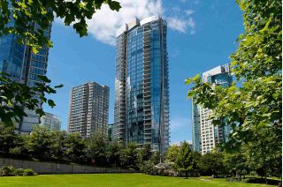 "Main Photo: 2904 1281 W CORDOVA Street in Vancouver: Coal Harbour Condo for sale in ""Callisto"" (Vancouver West)  : MLS®# R2304552"