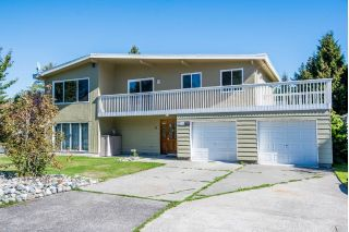 Main Photo: 64 53 Street in Tsawwassen: Pebble Hill House for sale : MLS®# R2308981