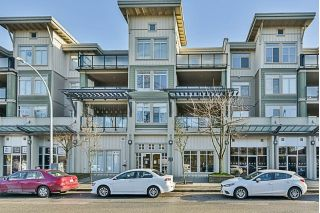 "Main Photo: 324 10180 153 Street in Surrey: Guildford Condo for sale in ""Charlton Park"" (North Surrey)  : MLS®# R2321763"