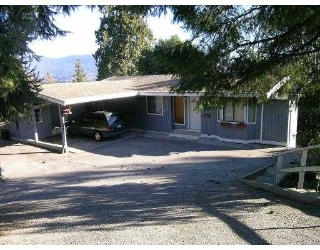 Main Photo: 3023 PASTURE CR in Coquitlam: Ranch Park House for sale : MLS(r) # V575413