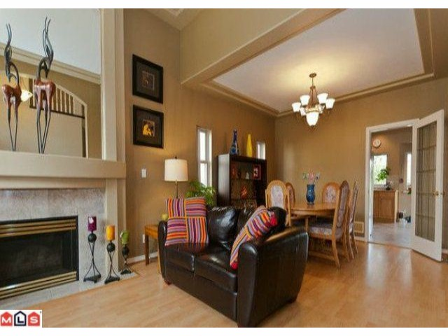 Photo 8: 10510 170A Street in Surrey: Fraser Heights House for sale (North Surrey)  : MLS® # F1202343