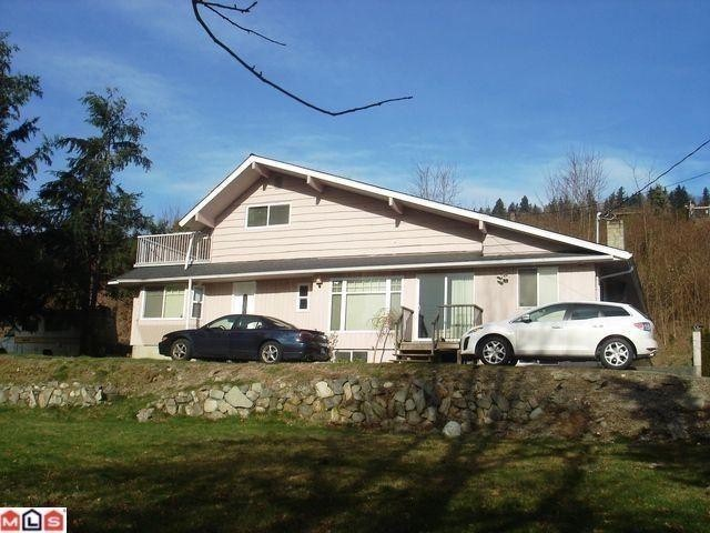 Photo 5:  in Mission: House for sale : MLS(r) # F1127087
