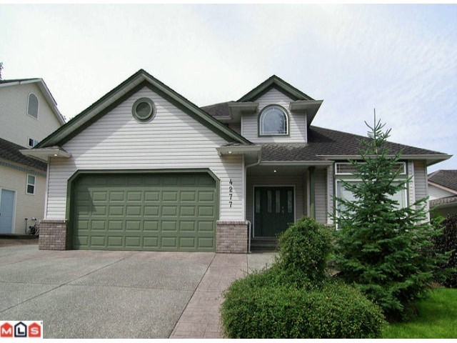 Photo 6: 4277 SHEARWATER Drive in Abbotsford: Abbotsford East House for sale : MLS® # F1223328