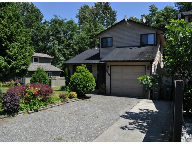 "Main Photo: 8152 132A Street in Surrey: Queen Mary Park Surrey House for sale in ""Queen Mary Park/West Newton"" : MLS®# F1324623"