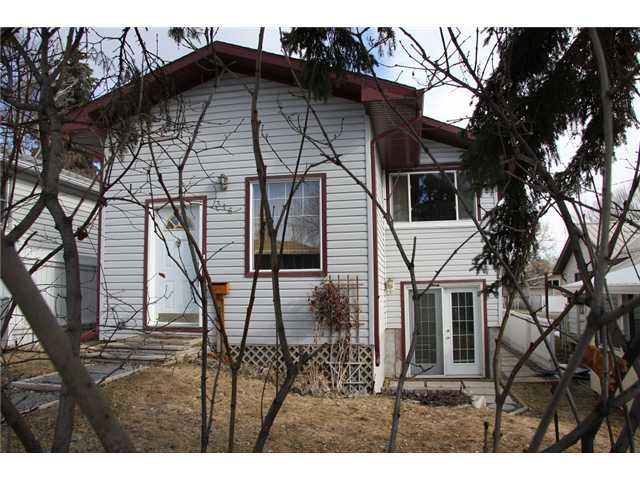 Main Photo: 316 7 Avenue SE: High River Residential Detached Single Family for sale : MLS® # C3609381