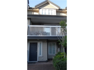 "Main Photo: 24 230 TENTH Street in New Westminster: Uptown NW Townhouse for sale in ""COBBLESTONE WALK"" : MLS(r) # V1088973"
