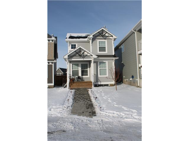 FEATURED LISTING: 102 AUBURN CREST Way Southeast Calgary
