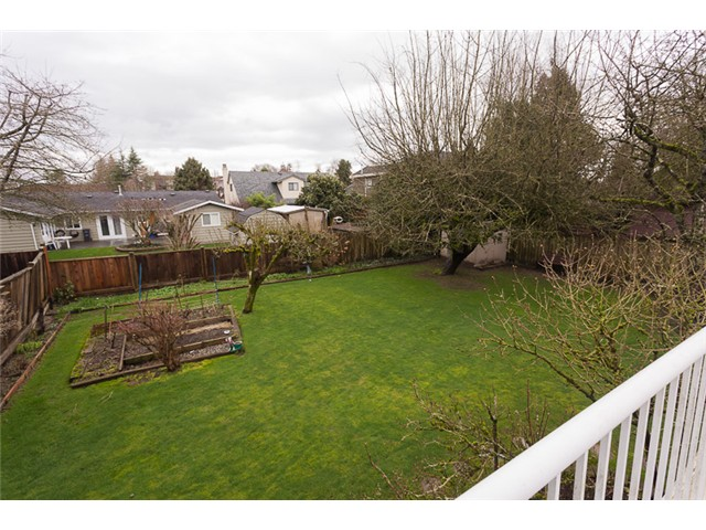 Photo 11: 9131 STEVESTON Highway in Richmond: South Arm House for sale : MLS® # V1103202