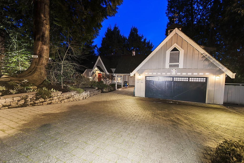 Main Photo: 3536 W 47TH Avenue in Vancouver: Southlands House for sale (Vancouver West)  : MLS® # V1105241