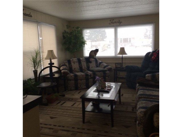 Main Photo: 44 8420 ALASKA Road in FT ST JOHN: Fort St. John - City SE Manufactured Home for sale (Fort St. John (Zone 60))  : MLS(r) # N242503