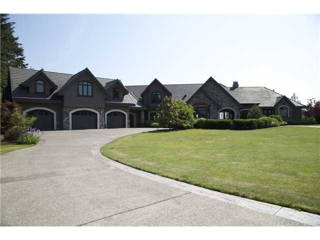 Main Photo: 24228 RIVER Road in Maple Ridge: Albion House for sale : MLS® # V1122603